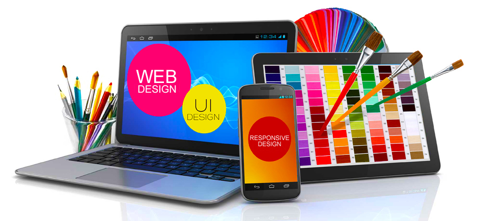 We are among the top 10 when it comes to design web pages